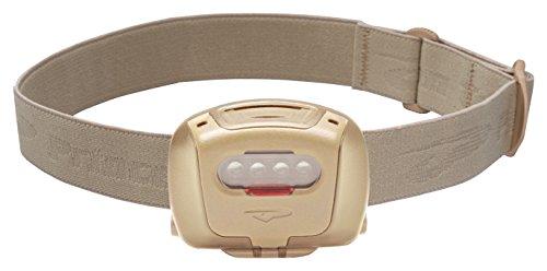 Princeton Tec Quad Tactical MPLS LED Headlamp (78 Lumens,...