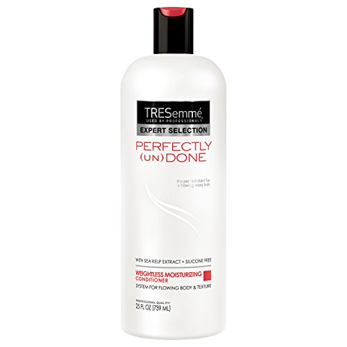 TRESemmé Expert Selection Conditioner, PERFECTLY (UN)DONE, 25 oz -  TRESemme, 10022400429806