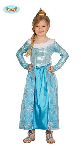 Guirca - Barbie Disfraz de Caracol para niña, Multicolor, 7-9 años, 004.GU83390