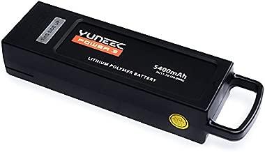 YUNEEC YU Q4K131 Typhoon LiPo Battery - Black