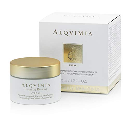 ALQVIMIA Essentially Beautiful Crema de Día Facial para