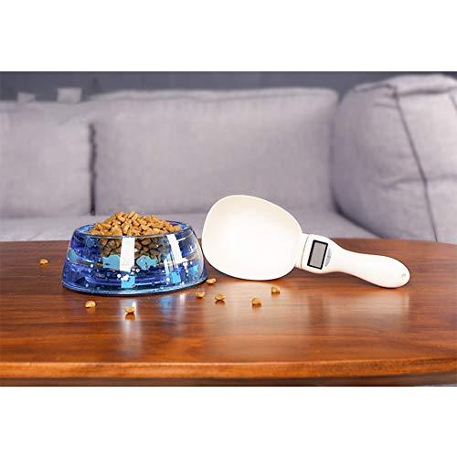 DSstyles Schaal Nauwkeurige Elektronische LCD Digitale Meetlepel Schaal Gewicht Bulk Voedsel Digitale Meetgereedschap