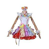 宮下愛 コスプレ 衣装 仮装 cosplay コスチューム 文化祭 ハロウイン 女性LL