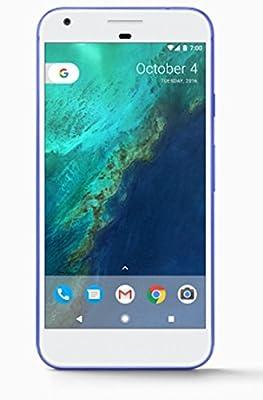 "Google Pixel XL Phone - 5.5"" Display"