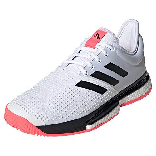 Tenis Adidas Rosa marca Adidas