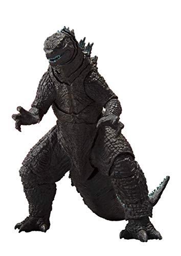 Tamashii Nations S.H.Monsterarts - Godzilla from Movie [Godzilla VS. Kong](2021) (Tentative) Godzilla VS. Kong, Bandai Spirits S.H.Monsterarts