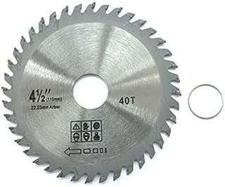 Best angle grinder blades for plastic Reviews