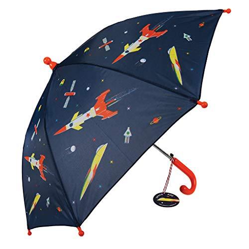 Paraguas Infantil Space Age Rex London