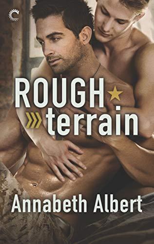 Rough Terrain: A Fake Boyfriend Gay Romance (Out of Uniform Book 7) (English Edition)