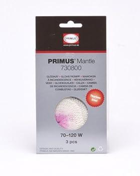 Primus Lot de 3 Manchons à Incandescence 1440950