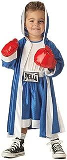 Child Everlast Boxer Costume Size: Medium 8-10