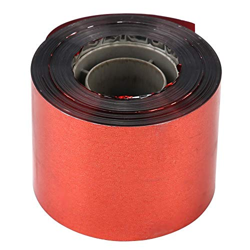 MovilCom/® ref.RD31024 Se/ñal PELIGRO ATENCION ZONA DE OBRAS material PVC 0,7mm 300x400mm homologado nueva legislaci/ón