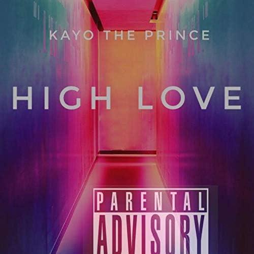 Kayo the Prince