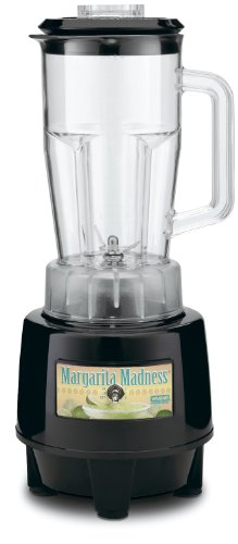 Waring Commercial MMB142 Margarita Madness Heavy-Duty Bar Blender with 48-Ounce Copolyester Container