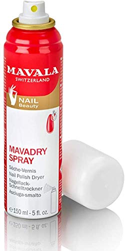 Mavala Mavadry Spray, 150 ml