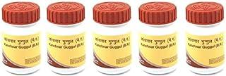 Patanjali Kanchnar Guggul 40 Tablets Pack of 5