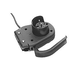 gardexx Interrupteur à bascule pour tondeuse à gazon électrique