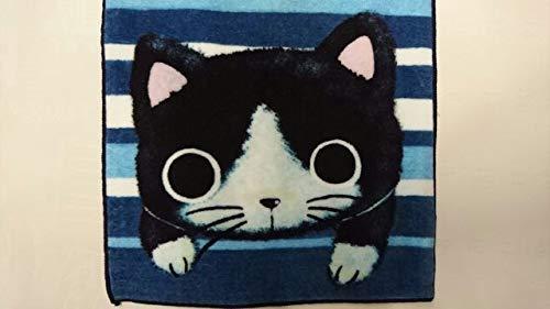 Dierenwinkel [Kies Kleur Yamaneko Merk Kat Mini Handdoek Gemaakt in Japan