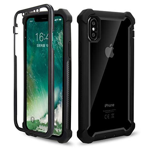 RZL Teléfono móvil Fundas Para iPhone 12/12 Pro Max, a prueba de golpes parachoques claro transparente de la caja del teléfono de la PC TPU de la contraportada del teléfono Para el iphone 11 Pro Max 1