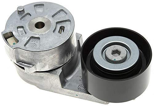 Pensacola Fuel Injection Gates 38285 Serpentine Belt Tensioner for 03-17 5.9L-6.7L Fits Dodge Cummins (1162)