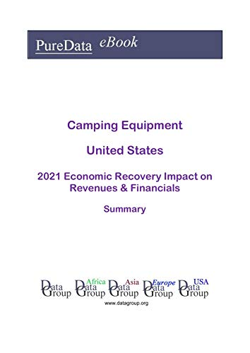 Camping Equipment United States Summary: 2021 Economic Recovery Impact on Revenues & Financials (English Edition)