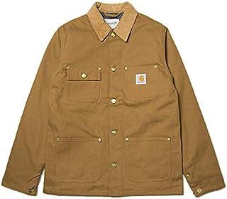 カーハート ジャケット CARHARTT WIP Michigan Coat ハミルトン ブラウン