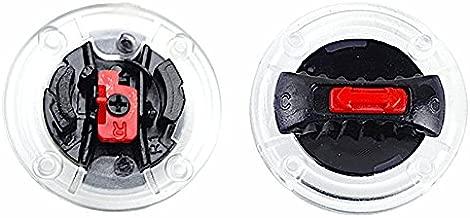LS2 Motorcycle Helmet Visor Lock for LS2 FF386/ FF358/ FF385/ FF370/ FF394/ FF387/ FF396/ OF569