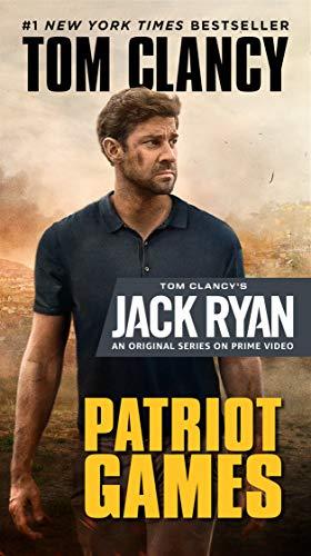 Patriot Games (Jack Ryan Universe Book 2) (English Edition)