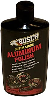 Busch Super Shine Aluminum Polish - 16 Ounce