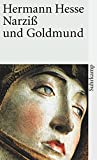 Narziß und Goldmund. Erzählung