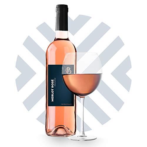 C & H Buhl Exquisite - Rosé Alkoholfrei - Roséwein 0,75 L