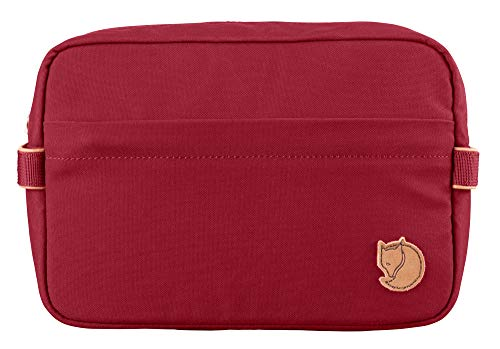 FJÄLLRÄVEN Travel Kulturbeutel, Redwood, 26 cm