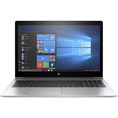 HP EliteBook 850 G5 (Intel 8th Gen i7-8550U Quad-Core, 16GB RAM, 256GB PCIe SSD, 15.6' Full HD 1920 x 1080, TPM, Thunderbolt3, Win 10 Pro)