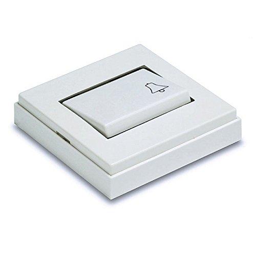 FAMATEL 5010-B - Pulsador timbre superficie 10A-250V