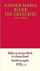 Rilke Gedichte Bekannte Berühmte Und Unbekanntere