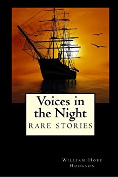 Paperback Voices in the Night: Rare Stories Book