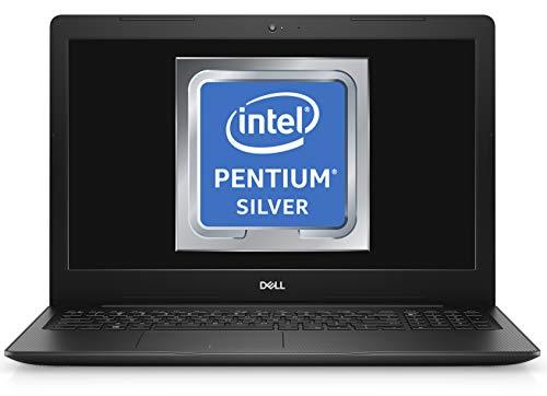 Dell Inspiron 15 3000 HD 15.6 Inch Anti-Glare LED-Backlit2019Laptop - (Black) Intel Pentium Silver N5000, 8 GB RAM, 1 TB HDD, Windows 10 Home