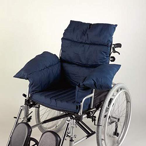 Performance Health gevoerde rolstoel kussen (geschikt voor btw-verlichting in het Verenigd Koninkrijk)