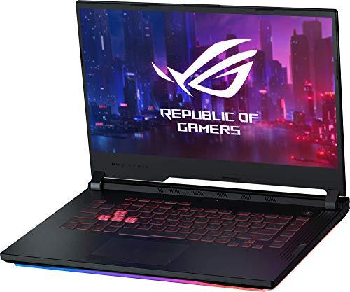 ASUS ROG Strix G531GT-BQ005 - Ordenador portátil Gaming 15.6