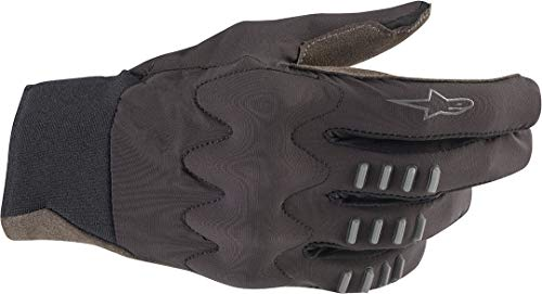 Alpinestars Techstar - Guantes de ciclismo (talla XXL), color negro