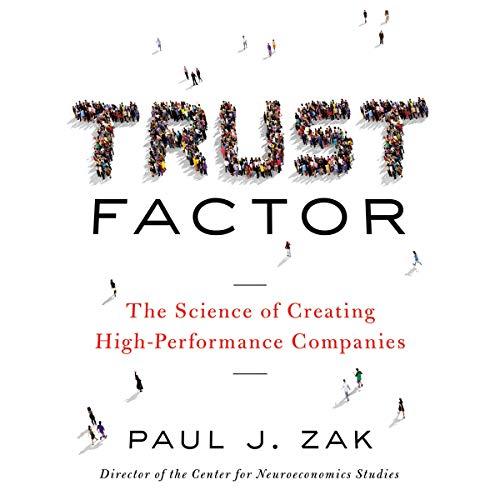 Trust Factor cover art
