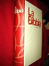 bible in italian language