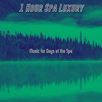 Music for Days at the Spa