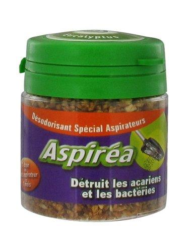 Aspiréa Désodorisant Spécial Aspirateurs - Senteur: Eucalyptus