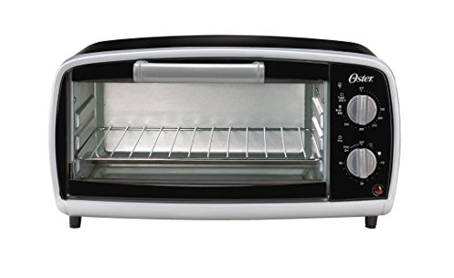 Our #8 Pick is the Oster Small Toaster Oven