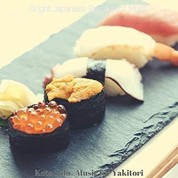 Koto Solo - Music for Yakitori