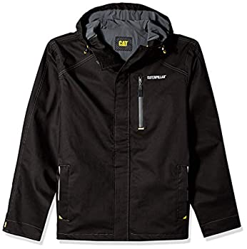 Caterpillar Men s H20 Jacket Black XL