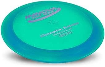 Innova Champion Katana 170 to 175 Disc Golf Driver (disc colors vary)