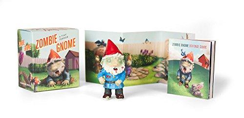 Zombie Gnome: A Tiny Terror (RP Minis)