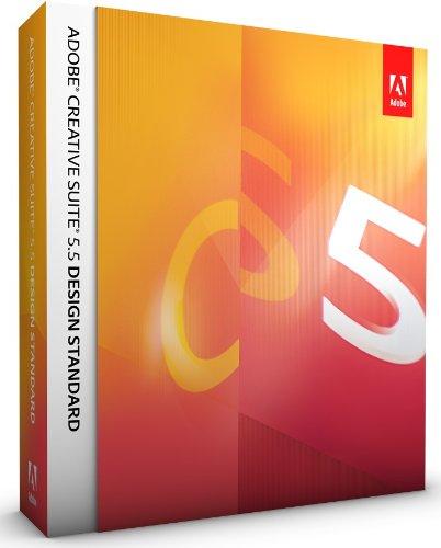 Upg Cs5.5 Adobe Design Std